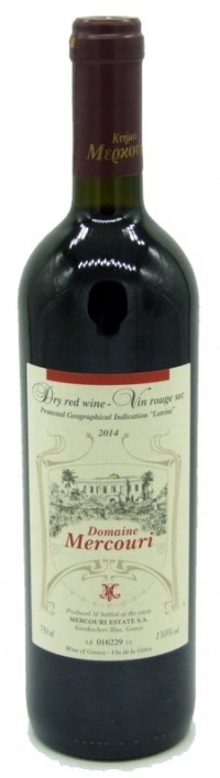 Domain Mercouri