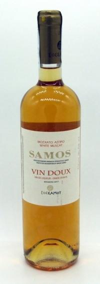 Vin Doux De Samos
