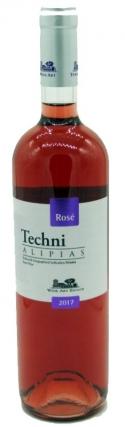 Techni Alipias Rosé
