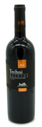 Techni Alipias Rood