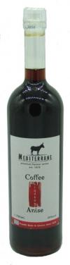 Coffee - Anise likeur Mediterrane