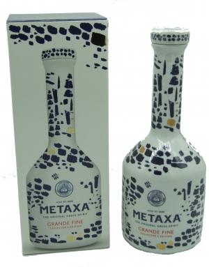 Metaxa Grande Fine 15*